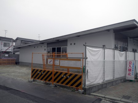 外壁・建具